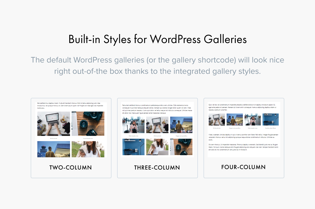 Expertly - WordPress Blog & Magazine Theme for Professionals - 65