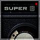 Super 8 Vintage Camera - 1