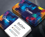 Personal Business Card - 51