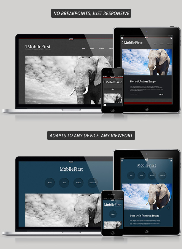 MobileFirst - WP Theme for Future-Proof Bloggers - 6
