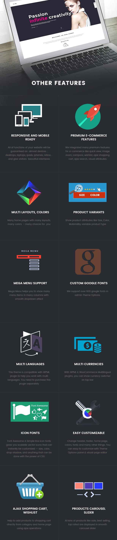 Wenro - Multipurpose WooCommerce WordPress Theme 49