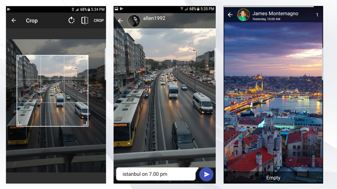 WoWonder Android Messenger - Mobile Application for WoWonder Social Script - 7