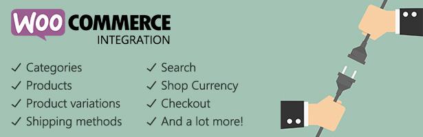 WooCommerce Ionic Mobile App & REST API - 2