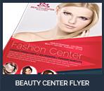 Beauty Center Discount Voucher Template - 2