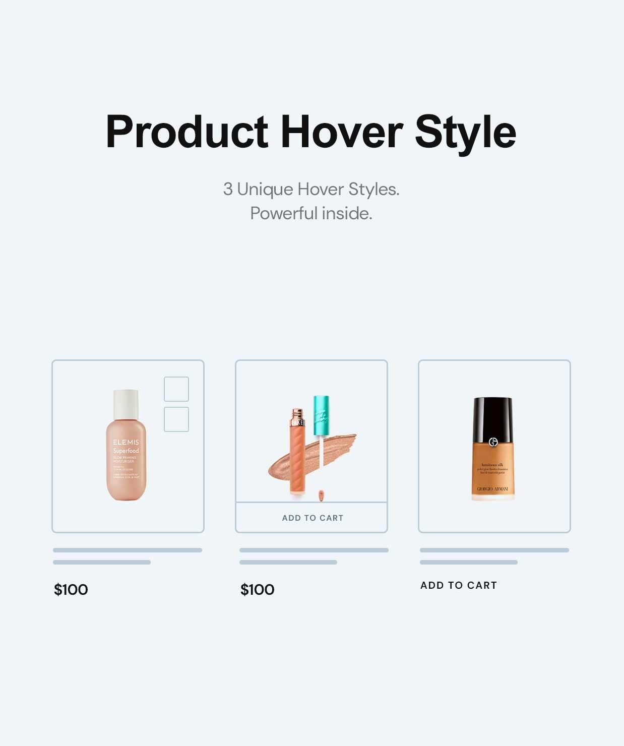 Cosmetsy - Beauty Cosmetics Shop Theme - 8