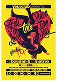 Valentine Flyer Bundle - 7