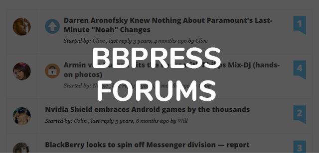 CommunityJunction - BuddyPress Membership Theme