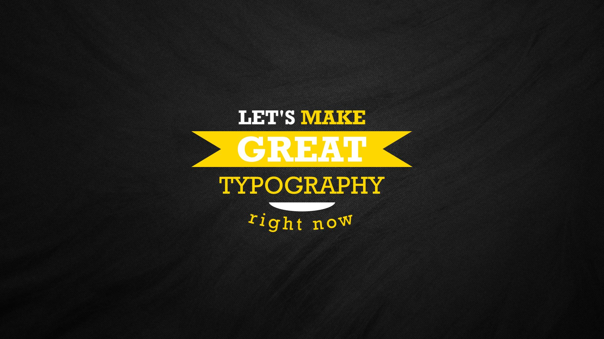 Dynamic Typography Pack - 24