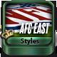 NFL Football Styles - NFC West - 8