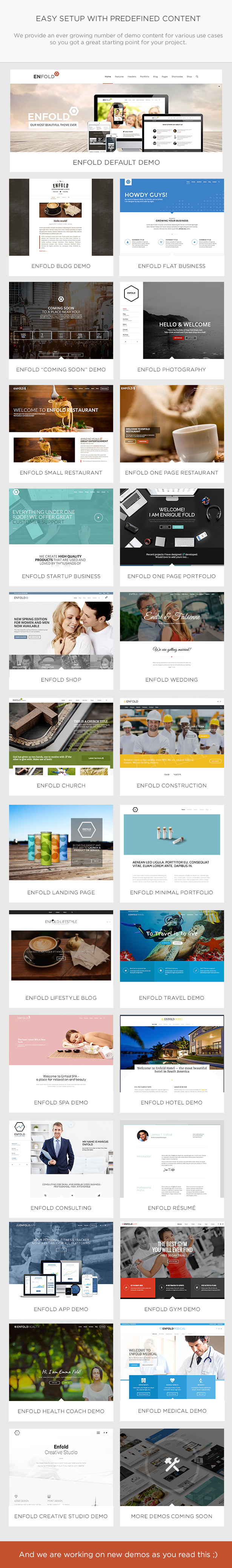 Enfold - Responsive Multi-Purpose Theme - 3