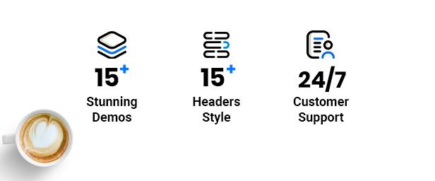 Nimmo 2 - Minimal WordPress Theme for Creative Agency