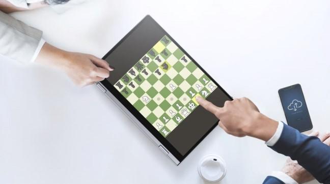 Chess Kasparov 2D - 1