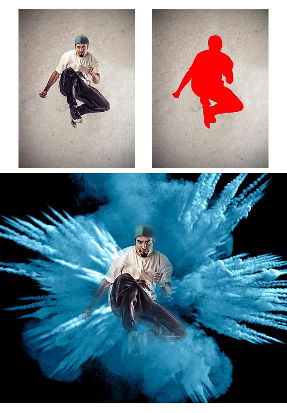 Sky Explosion  Photoshop Action-d15