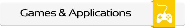 Games-Applications-Main