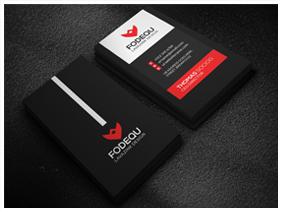 Business Card Mock up - 73