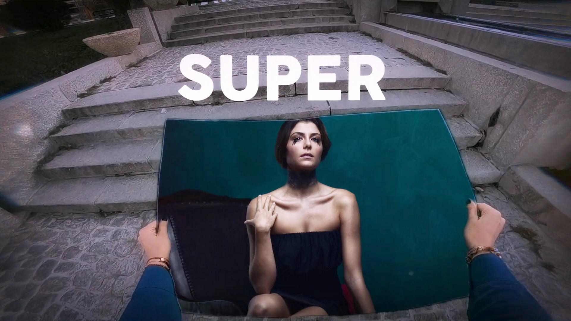 Super Stomp POV - 2