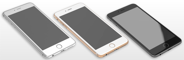 Mobile App Promo - 1