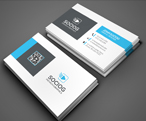 Luxury Business Card - 64