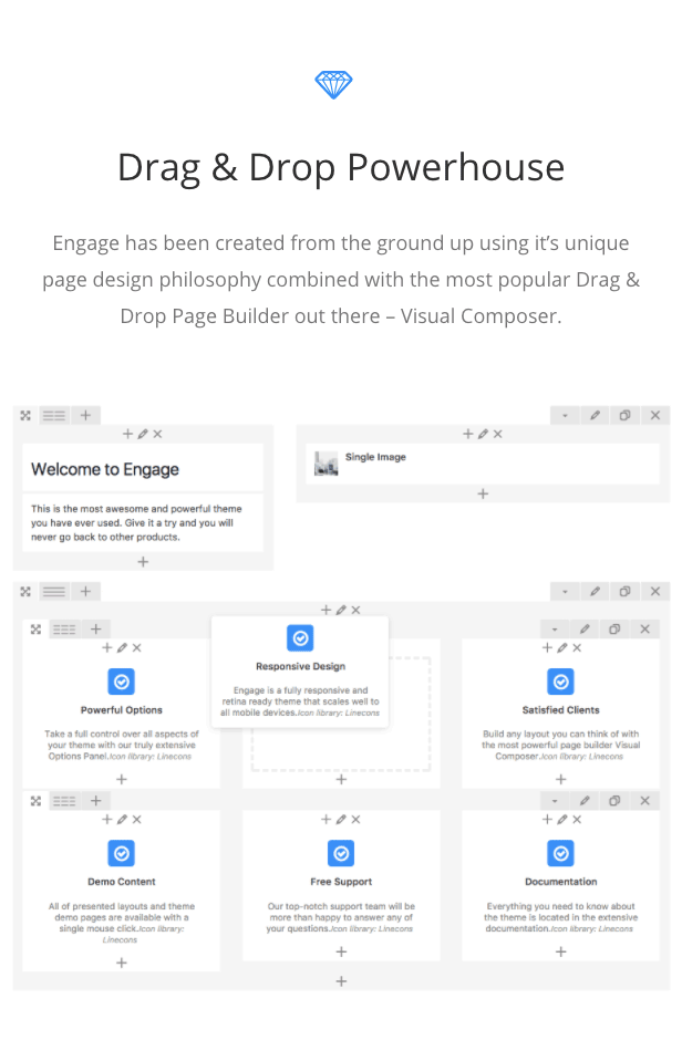 Engage - Responsive Multipurpose WordPress Theme - 10