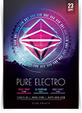 Pure Electro Flyer