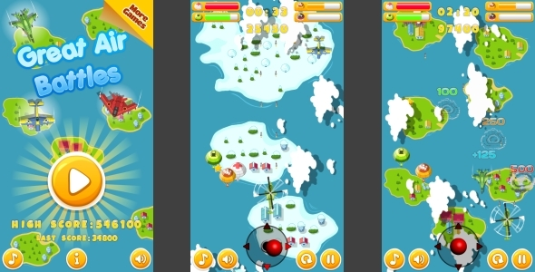 Fashion Dress Up - HTML5 Game + Mobile Version! (Construct 3 | c3p) - 73