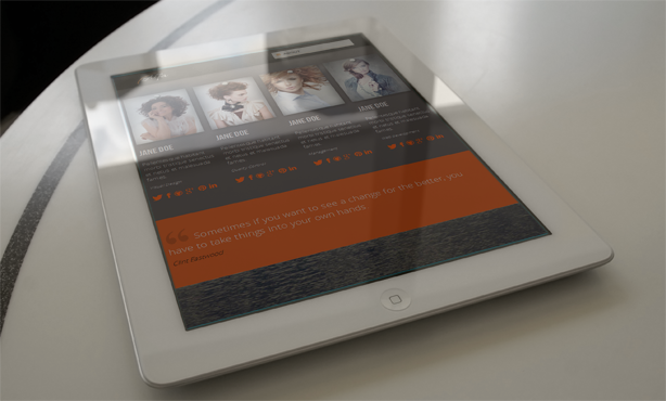 Alfa Responsive OnePage Wordpress Theme - 10