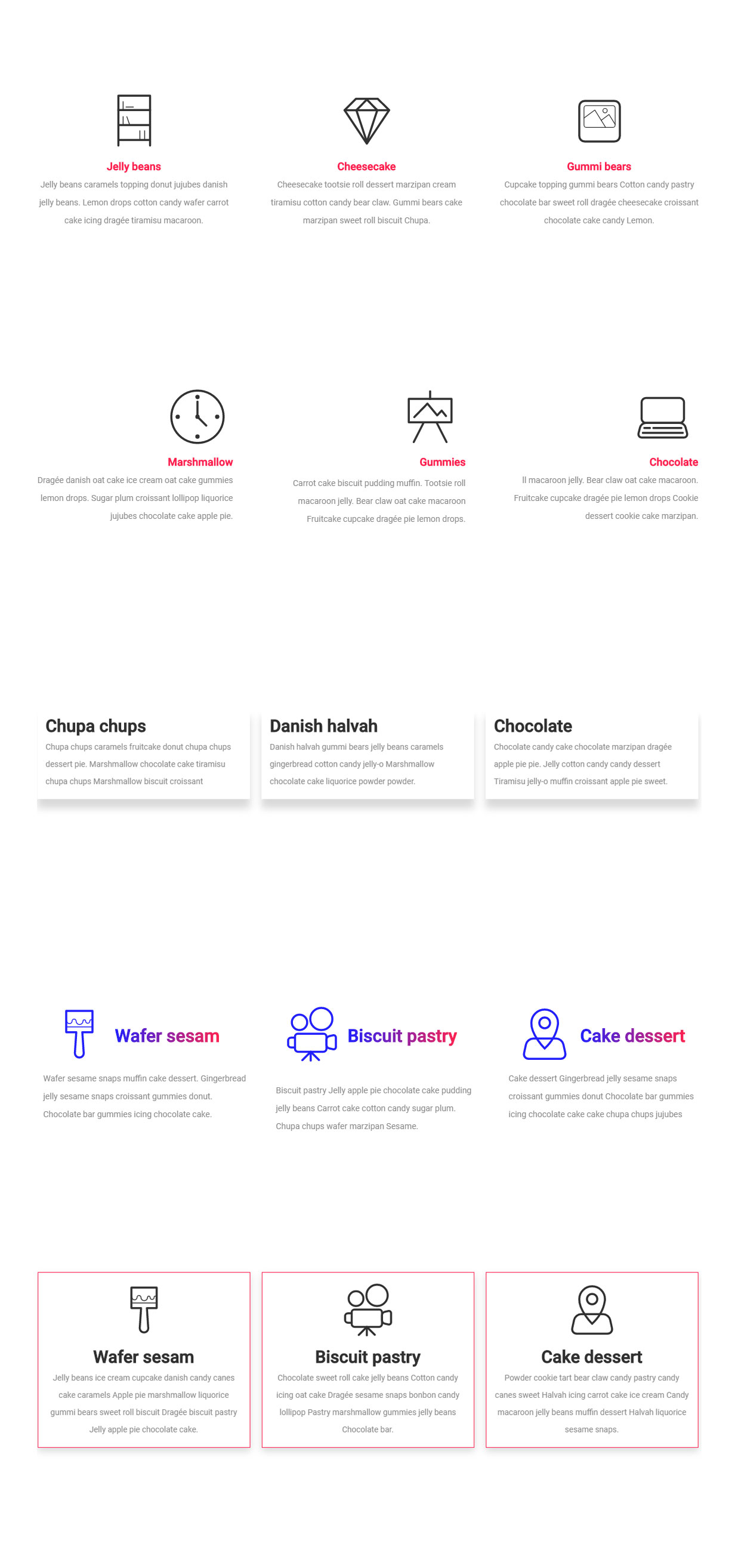 Info Box Addon for WPBakery Page Builder (formerly Visual Composer) - 4
