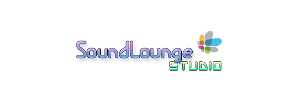 Sound Lounge Studio - AudioJungle signature
