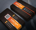 Personal Business Card - 33