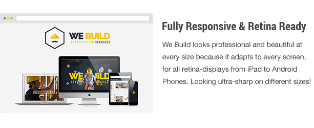 We Build - WP Construction, Building Business, Renovation and Architecture - 18