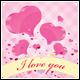 Valentines day, I love U. - 1