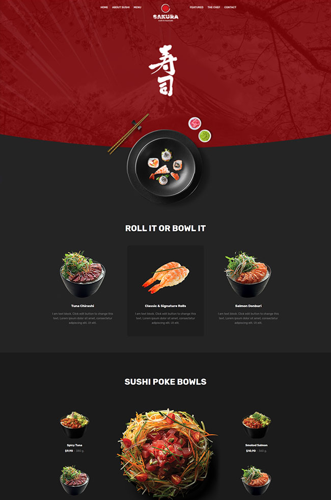Lafka - WooCommerce Theme for Burger & Pizza Delivery - 14