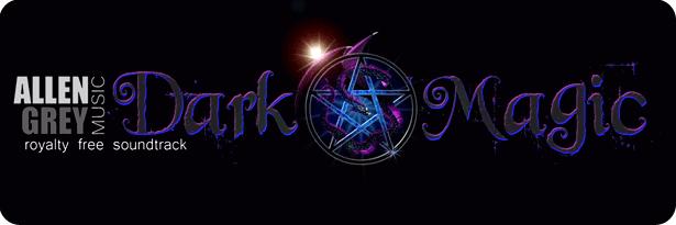 Dark Magic - 1
