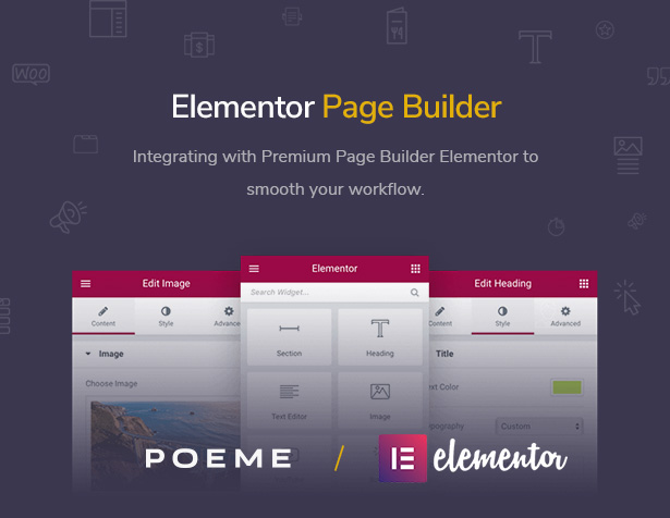 Best Elementor WordPress Themes 2018