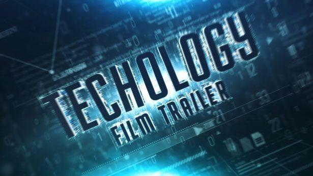 Sky Technology Film Trailer - 2
