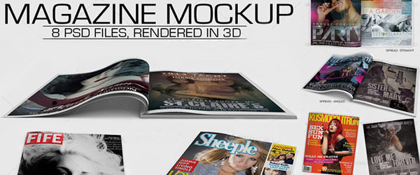 3D Rendered Wallpapers/Backgrounds - 184