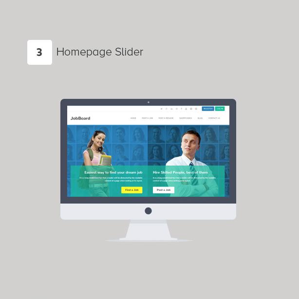 JobBoard - Responsive Recruitment Directory WordPress Theme - 4