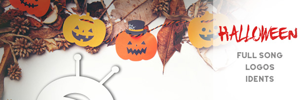 Stereohive Halloween Collection