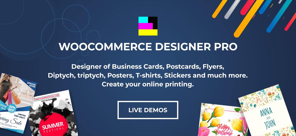 Pro WooCommerce Tasarımcı - 1