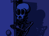 Skeleton in the Closet