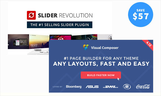 Paco - Responsive WooCommerce WordPress Theme - Visual Composer and page builder