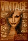 Night Club Party Flyer Vol_1 - 14