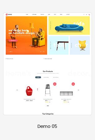 Puca - Optimized Mobile WooCommerce Theme - 59