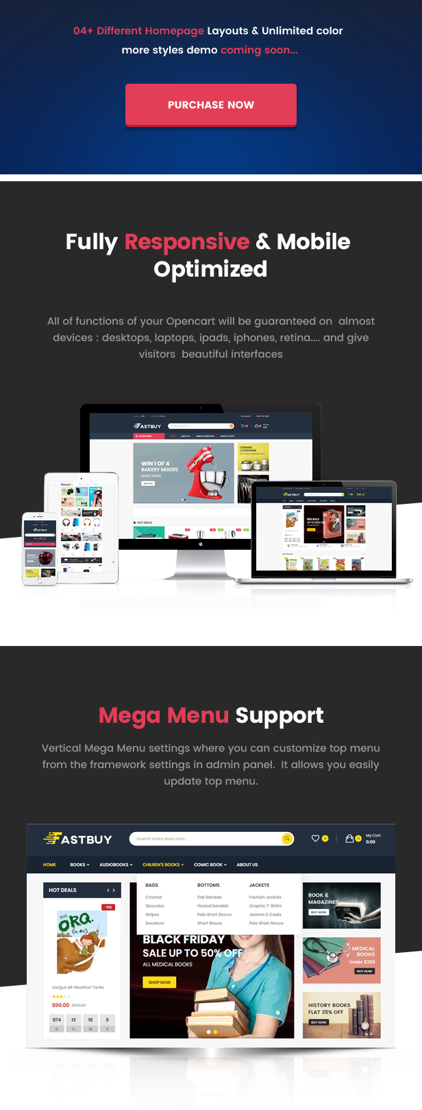 FastBuy - Mega Shop Responsive Opencart 3 Theme by posthemes ...