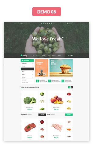 VG iFoody - Responsive WooCommerce WordPress Theme - 20