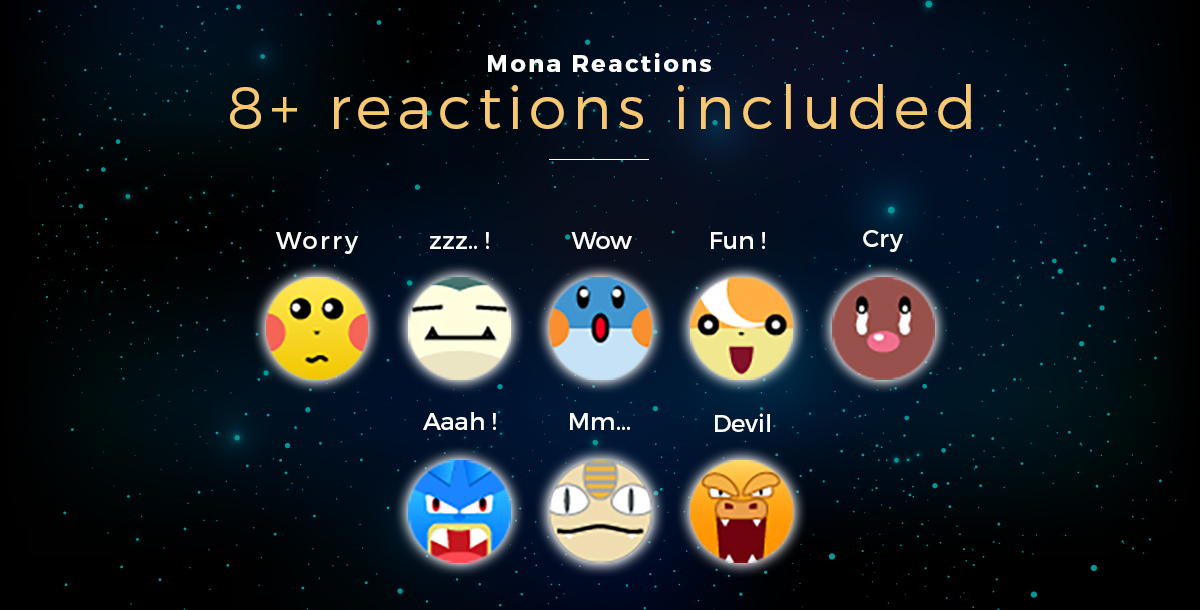 Mona Reaction