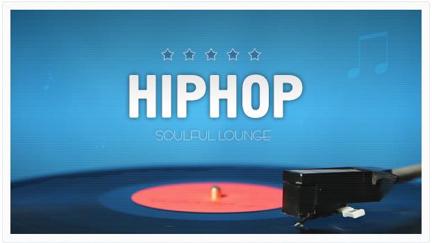 hip hop soulful lounge music