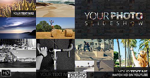Lux Media Slideshow