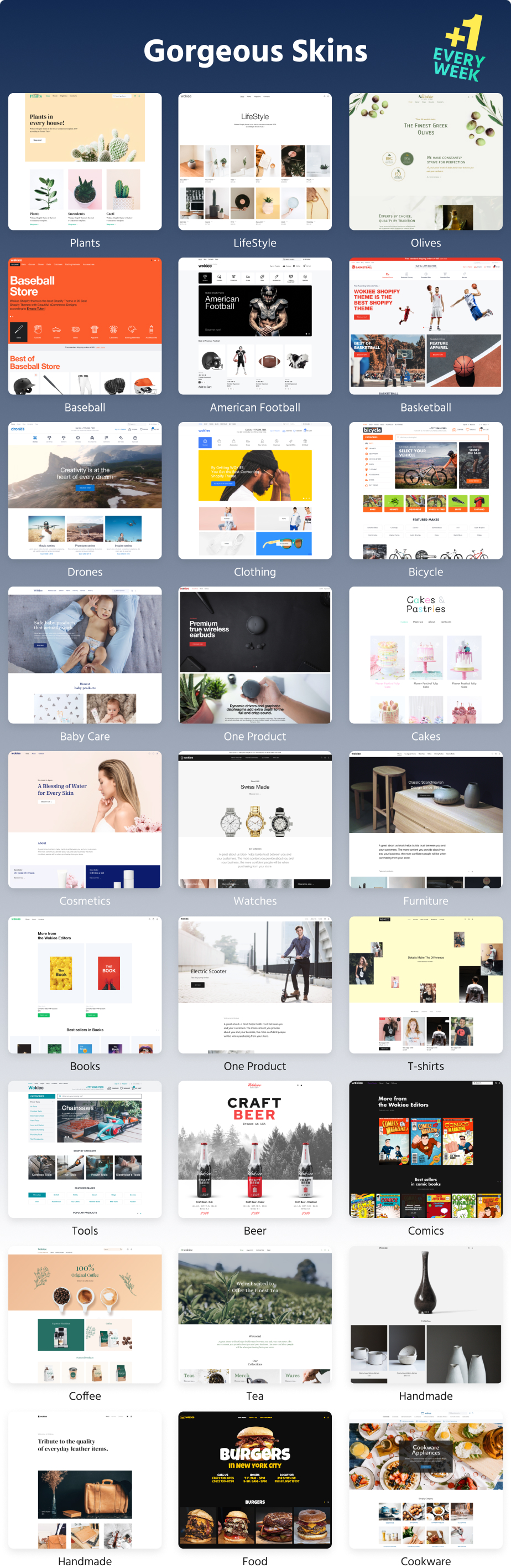 Wokiee - Multipurpose Shopify Theme - 21
