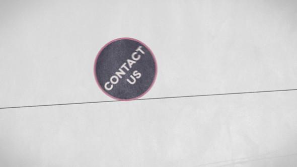 Typographic Promotion - 5